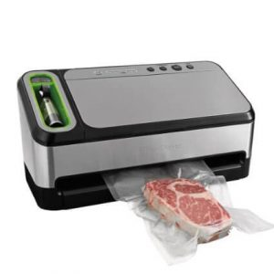 FoodSaver 4840 best vacuum sealer