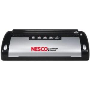 Nesco VS-02 best vacuum sealer