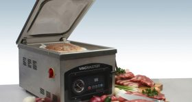 Top 3 Commercial Vacuum Sealer Reviews