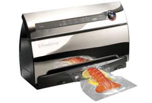 FoodSaver Vacuum Sealer v3860