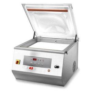 Minipack MVS 45X best vacuum sealer