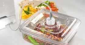 Want A Specific Sous Vide Vacuum Sealer? Check The Top Rated Picks And Their Reviews