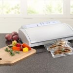 10 Best Vacuum Sealer Reviews To Choose From! What You Need And What You Don't Need
