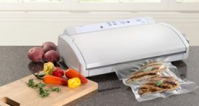12 Best Vacuum Sealer Reviews To Choose From! What You Need And What You Don't Need