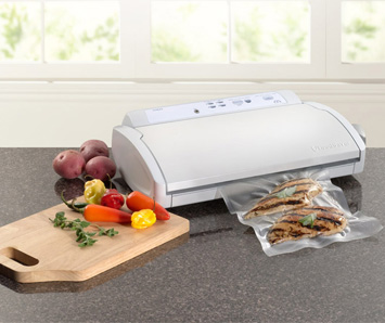 12 Best Vacuum Sealer Reviews To Choose From What You Need And Don