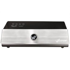 Weston 65-0501-W best vacuum sealer
