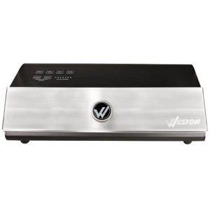 Weston Products 65-0501-W Sous Vide Vacuum Sealer