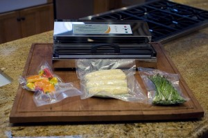 Weston Meat Vacuum Sealer Image 2