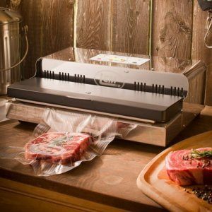 LEM Products 1088A MaxVac Vacuum Sealer 1