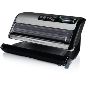 FoodSaver FM5000 Series 2-in-1 Vacuum Sealing System